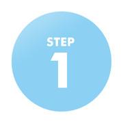 First aid .  STEP 1