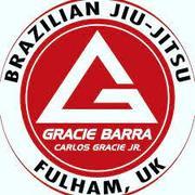GB1 Sport Jiu-Jitsu
