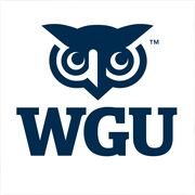 Bachelor of Science, Information Technology - WGU