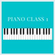 Piano Class 1 Final Review