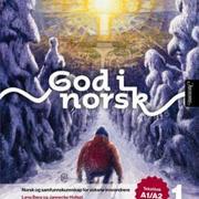 Norwegian A1-2 Book