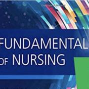 3 Fundamentals of Nursing