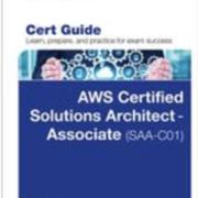 3_2020 AWS Solutions Architect Associate