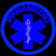 CCCC Paramedic 2021