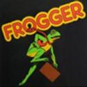 Frogger Hughes
