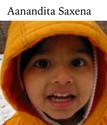 Aanandita Saxena