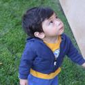 Yashmir Abalos