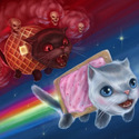 Kitten Bell