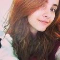 Nadia Sophia Barreto Andolcetti