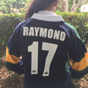 Jasmine Raymond
