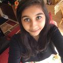 zarrish bhatti