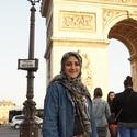 Fatemeh Ghaffaari