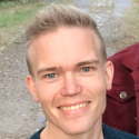 Daniel Valfridsson