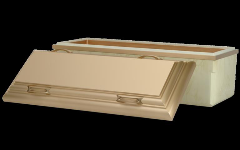 The Wilbert Bronze
