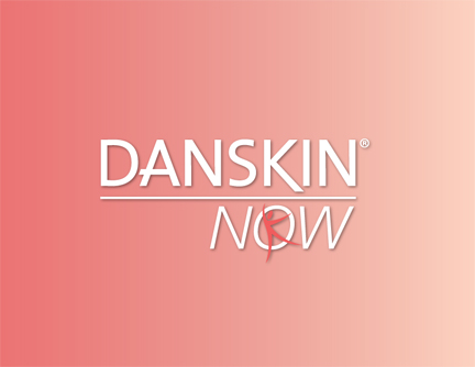 Danskin Now logo