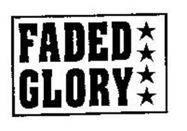 Faded Glory logo