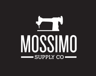 Mossimo Supply Co. logo
