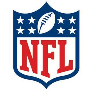 NFL Team Apparel logo