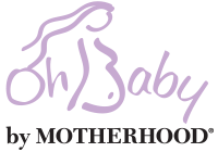 Oh! Baby by Motherhood Maternity logo