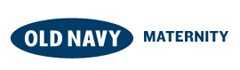 Old Navy Maternity logo