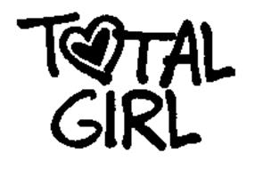 Total Girl logo