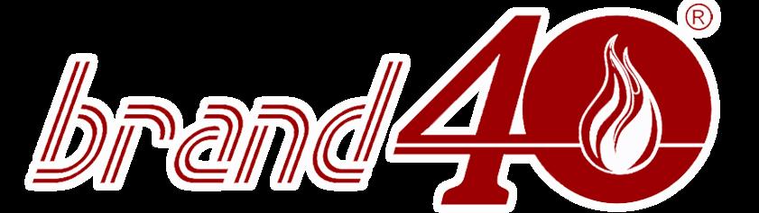 BRAND 40