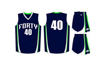 Basketball Jerseys Brand40