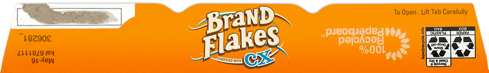 brandflakesforbreakfast