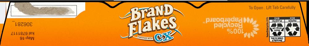 brandflakesforbreakfast