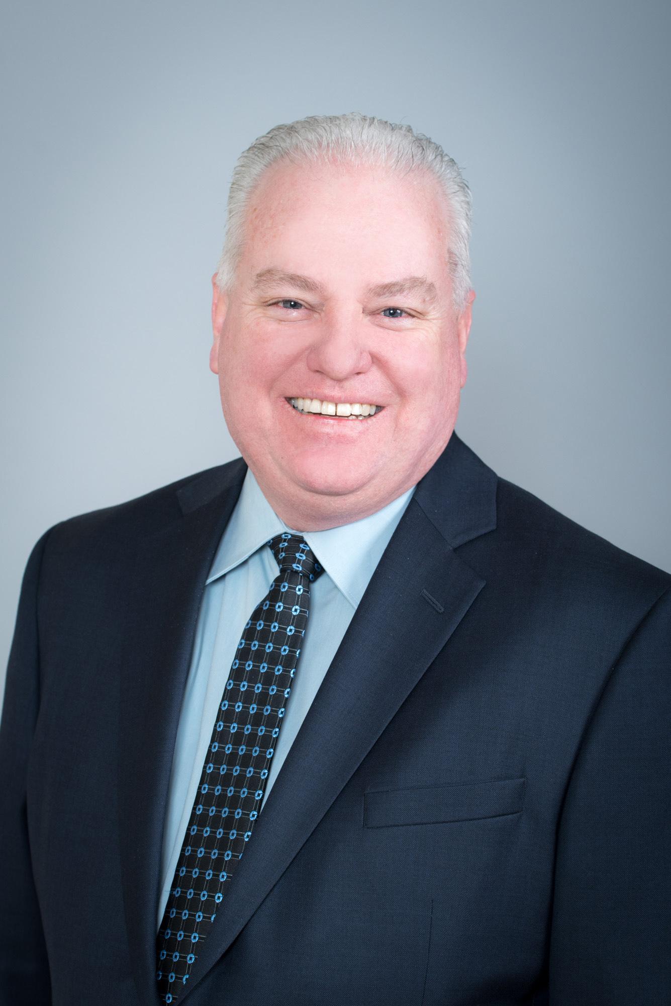 michael robertson  senior home lending advisor