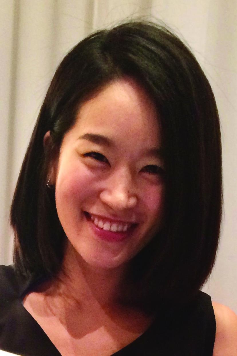 Joice Eunjung
