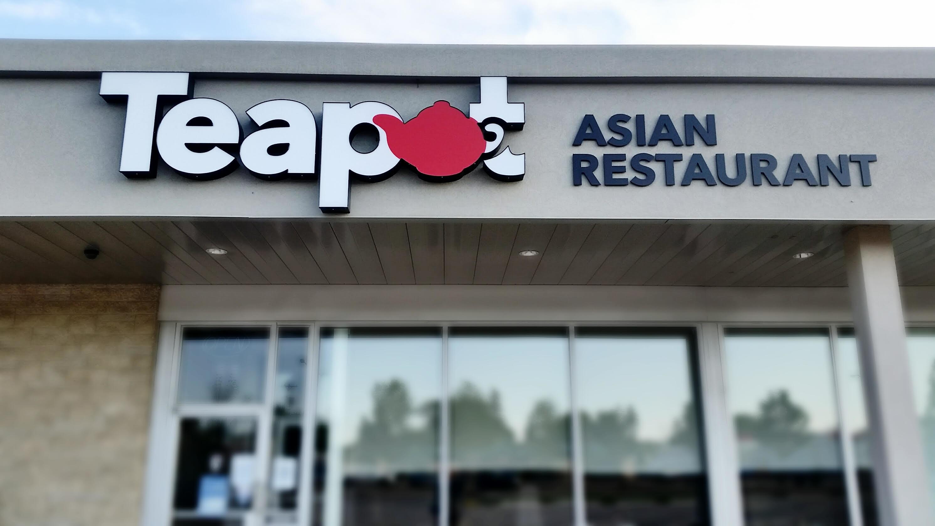 Teapot Restaurant Saskatoon Menu