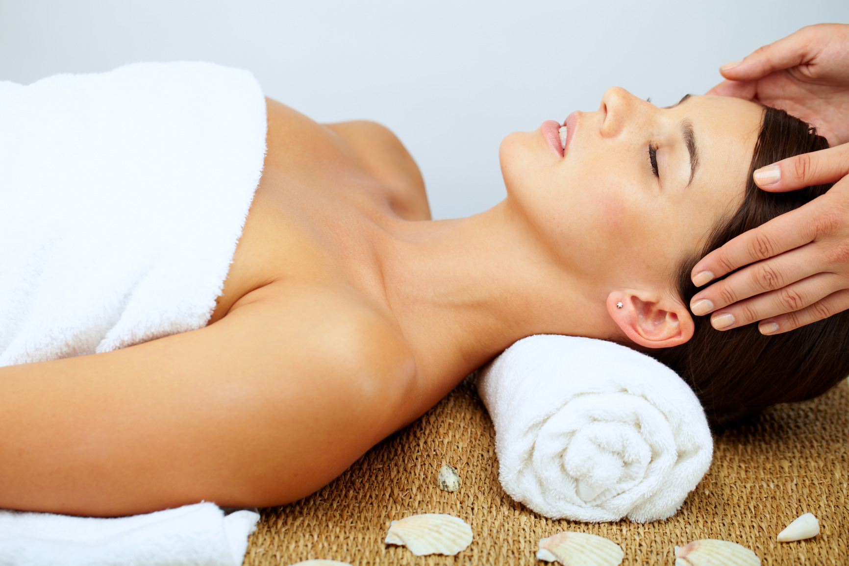 Image result for Relaxing Full Massage