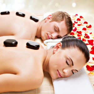Couples massage service