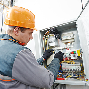 Commercial electrical installments