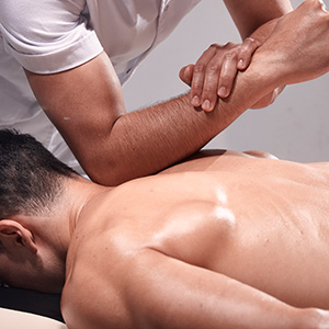 Bodywork massage