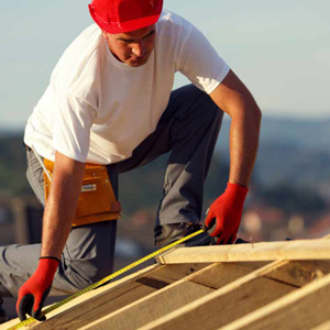 Roofing construction