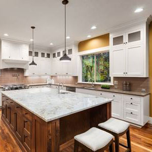 Kitchen designer