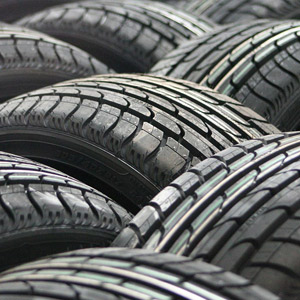 Tire wholesale