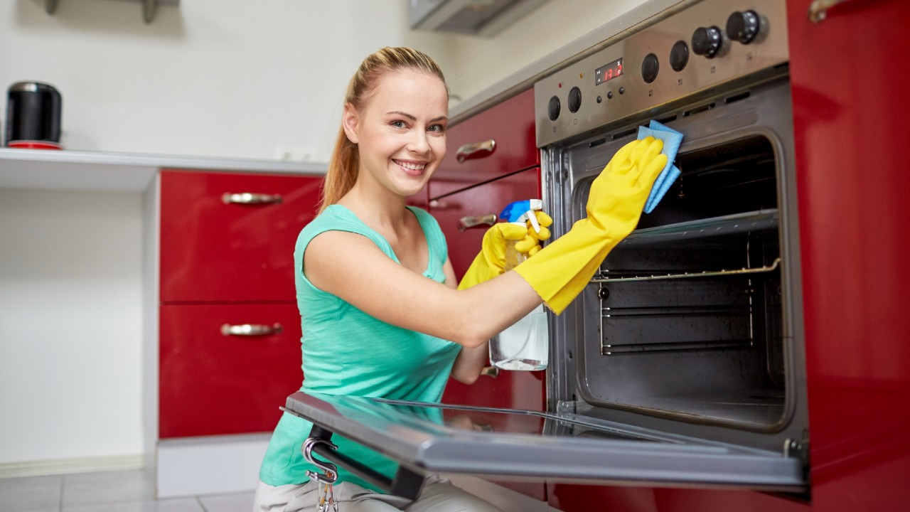 Residential cleaning (1)