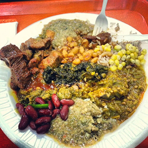 West african food