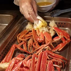 Groovy Buffet In Myrtle Beach Sc 843 310 0990 The Royal Crab Beutiful Home Inspiration Xortanetmahrainfo