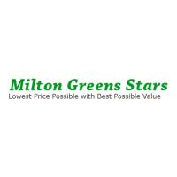 Milton Greens Stars