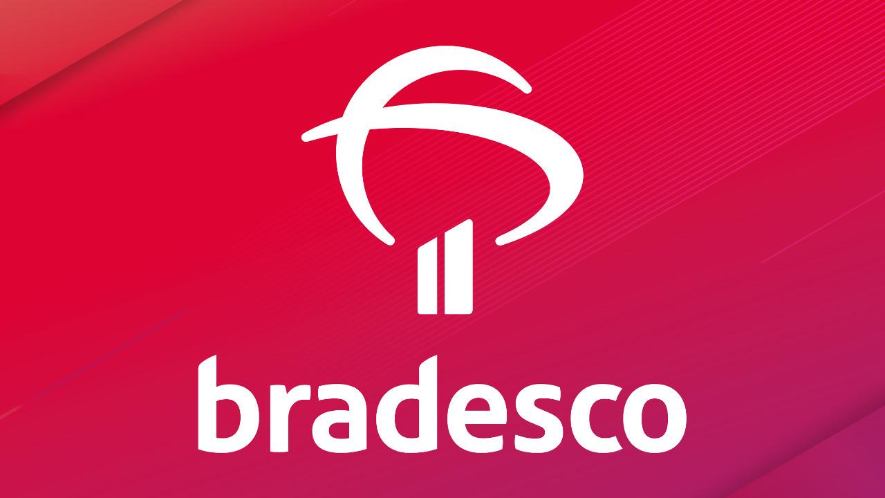 Bradesco novo logo1