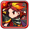Unit #0003 - Fire King Vargas