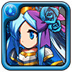 Unit #0008 - Ice Goddess Selena