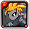 Unit #0025 - Beast Zegar