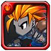 Unit #0026 - Rage Beast Zegar