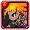 Unit #0027 - Fire Beast Zegar