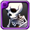 Unit #0077 - Skeleton